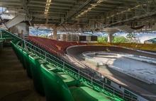 El Velódromo Alcides Nieto Patiño 04