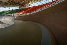 El Velódromo Alcides Nieto Patiño 05
