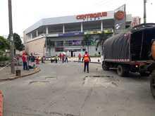 #TeQueremosCali con vías ecosostenibles contribuyendo al desarrollo de ciudad