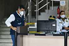 """""""Me parece esencial que la Fiscalía investigue las vulneraciones a la vida"""": alcalde Ospina"""