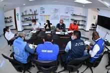 Misión de Verificación ONU reafirma su compromiso con el diálogo en Cali