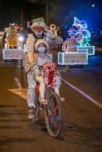 A bordo de bici 04