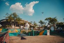 Go Skateboarding Day 06