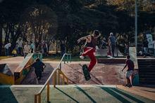 Go Skateboarding Day 02