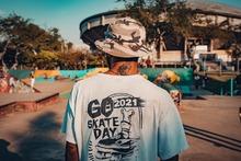 Go Skateboarding Day 01