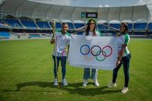 Día Olímpico 01
