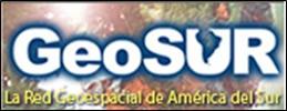 IDESC se incorpora al programa GeoSUR