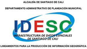 Implementación de Lineamientos para la producción de Información Geográfica