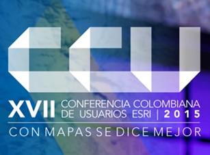 Conferencia Colombiana de Usuarios ESRI 2015