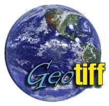 GeoTIFF