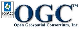 El IGAC es nuevo miembro de la OGC