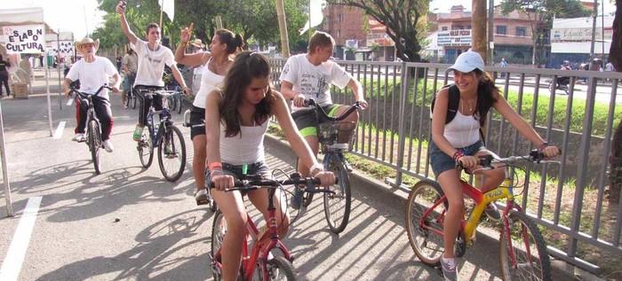 Cali se prepara para recibir un sistema de 100 bicicletas públicas