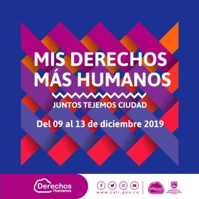 Semana de los Derechos Humanos