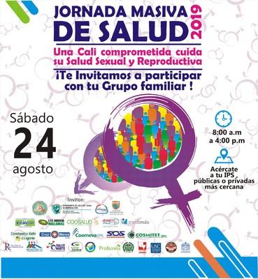Jornada Masiva de Salud 2019