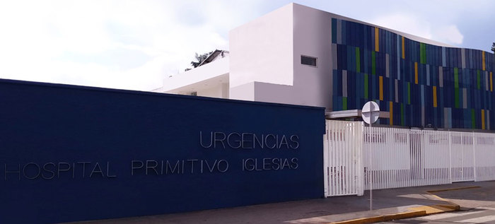 Hospital Primitivo Iglesias