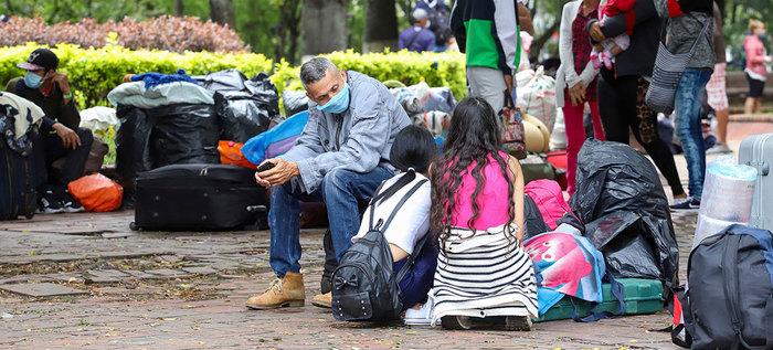 Cali requiere apoyo del alto Gobierno para tratar tema de venezolanos