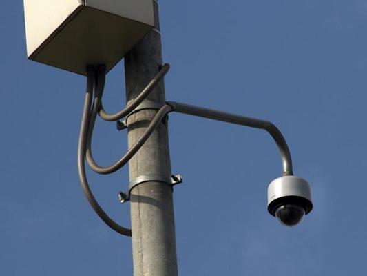 La Secretaría de Gobierno anuncia 50 cámaras de video y vigilancia para la  zona rural