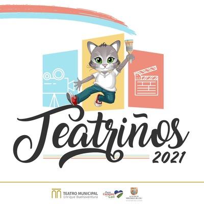 Apertura de Inscripciones Teatriños 2021