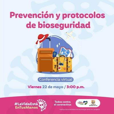 Prevención y protocolos de bideoseguridad