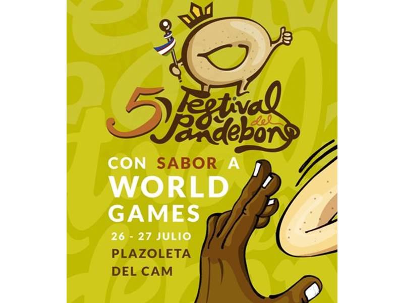 Este 26 y 27 de julio, regresará el Festival del Pandebono