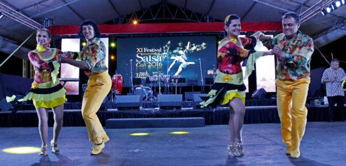 XI Festival Mundial de Salsa de Cali