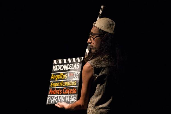 Teatro Matacandelas llega a Cali con Angelitos empantanados