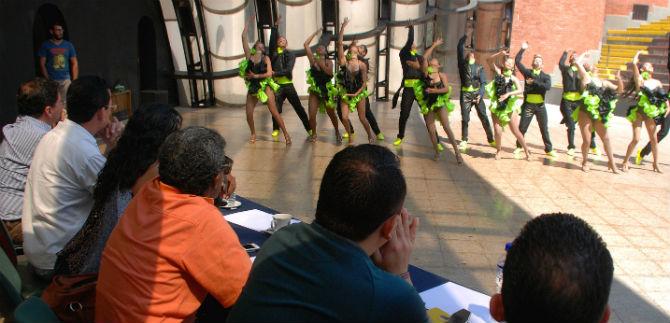 Clasificados 4 grupos y 5 parejas nacionales al Mundial de Salsa