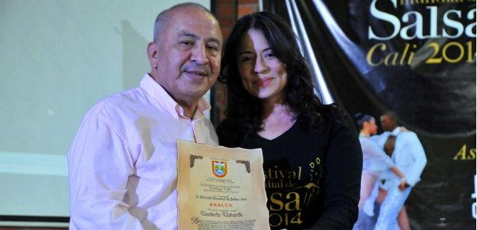 Festival Mundial homenajeó al Hijo del Barrio Obrero