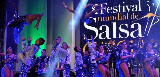 Expo Salsa