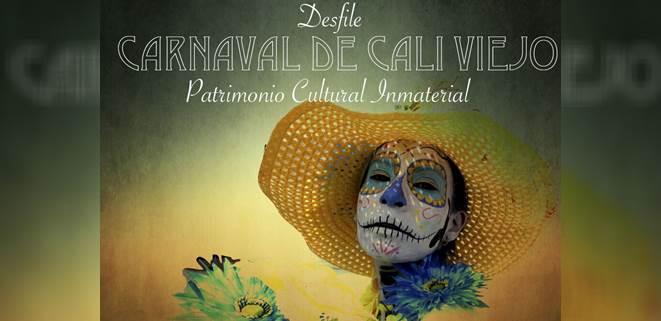 Carnaval del Cali Viejo