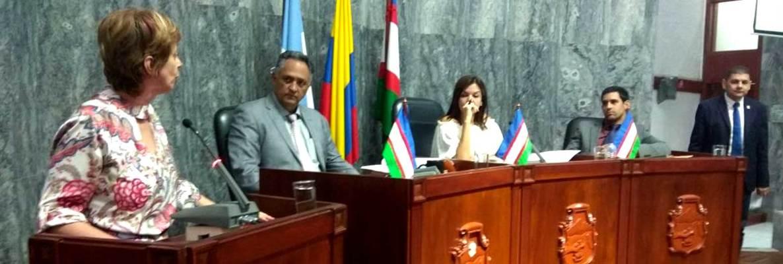 Aprobada Política Pública Municipal de Educación Ambiental para Santiago de Cali