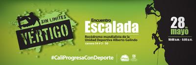 ENCUENTRO DE ESCALADA