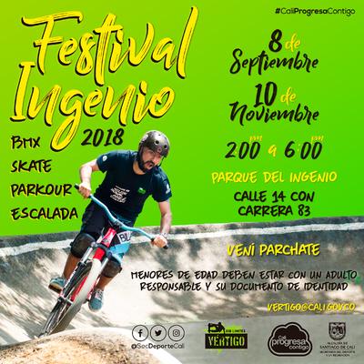 Festival Ingenio 2018
