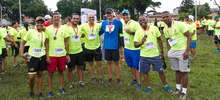 Carrera 5K La Base