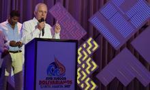 Cali es subsede de los Juegos Bolivarianos 2017.