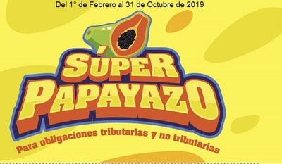 Papayazo Tributario