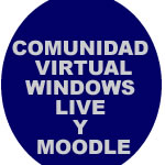 WINDOWS LIVE Y MOODLE