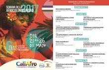 Conversatorio: DESAFÍO TERRITORIAL DEL DESARROLLO ECONÓMICO DE LAS COMUNIDADES AFRODESCENDIENTES EN CALI.