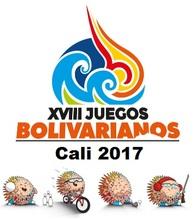 XVIII Juegos Bolivarianos 2017