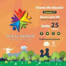Evento Movilizador Comuna 11
