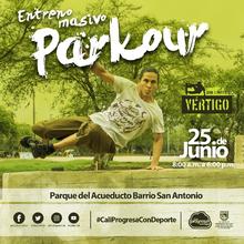 Extremo Masivo Parkour