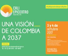 Cali Epicentro, Desarrollo y Paz