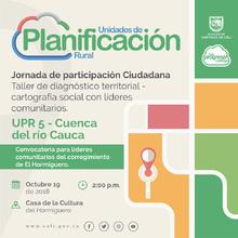 Jornada de participación UPR en El Hormiguero