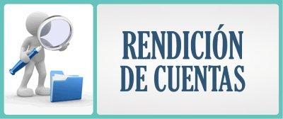 Tercer evento de Rendición de Cuentas en la semana de Reducción del Riesgo