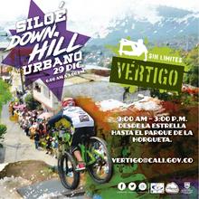 Siloé Down Hill Urbano 2018