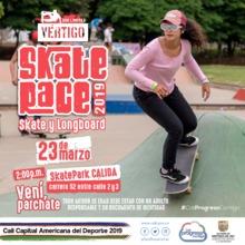 Skate Race 2019 - Skate y Longboard