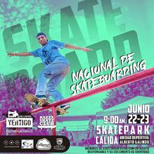 Nacional de Skateboarding