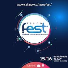Tecnofest 2019: III Festival de Innovación, Diversión y Progreso de Cali