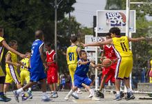 CIFD Baloncesto 1