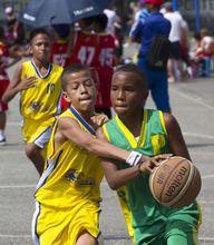 CIFD Baloncesto 3